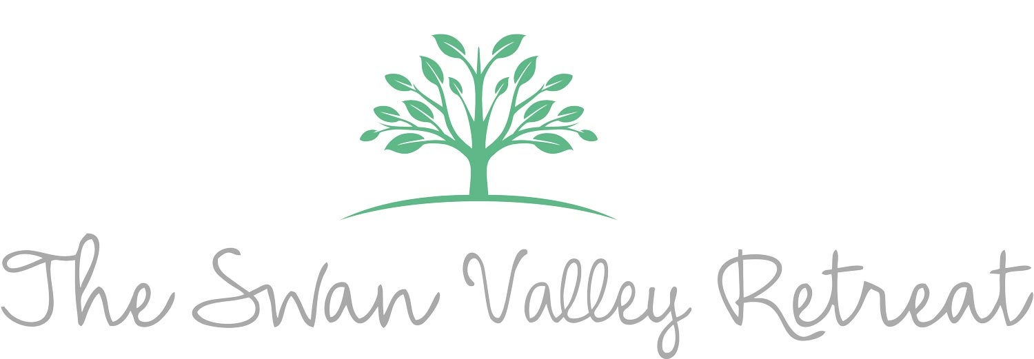 Logo for Swan Valley Retreat